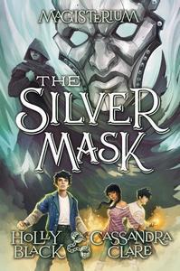 Obrázok Magisterium 04: The Silver Mask