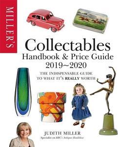 Obrázok Miller's Collectables Handbook & Price Guide 2019-2020