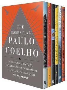 Obrázok The Essential Paulo Coelho