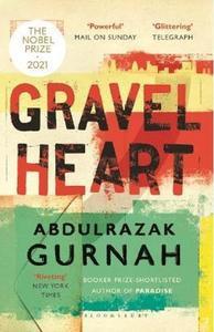 Obrázok Gravel Heart