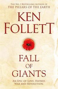 Obrázok Fall of Giants