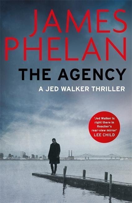 The Agency - James Phelan