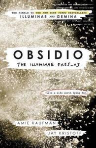 Obrázok The Illuminae Files 3. Obsidio