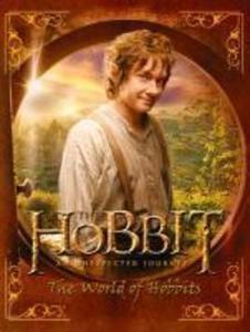 Obrázok The Hobbit: An Unexpected Journey - THE WORLD OF HOBBITS