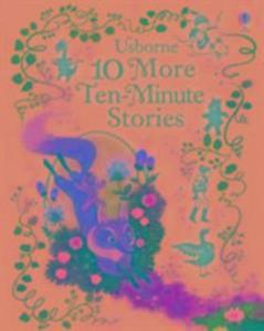 Obrázok 10 More Ten-Minute Stories