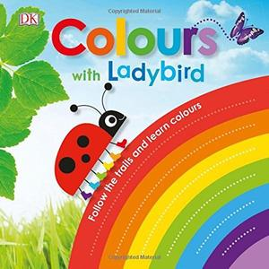 Obrázok Colours with a Ladybird