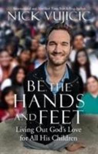 Obrázok Be the Hands and Feet