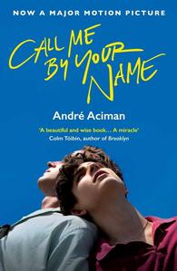 Obrázok Call Me By Your Name