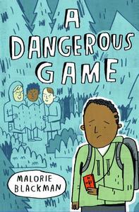 Obrázok A Dangerous Game