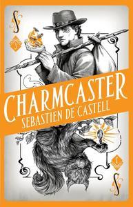 Obrázok Spellslinger 3: Charmcaster