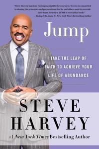 Obrázok Jump. Unti Steve Harvey Book #4