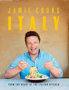 Obrázok Jamie Cooks Italy