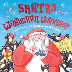 Obrázok Santa's Wonderful Workshop