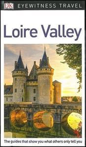 Obrázok DK Eyewitness Travel Guide Loire Valley