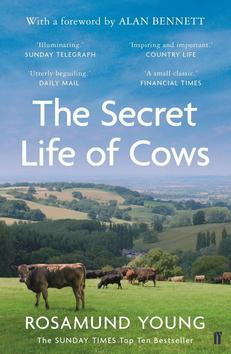 The Secret Life of Cows - Rosamund Young