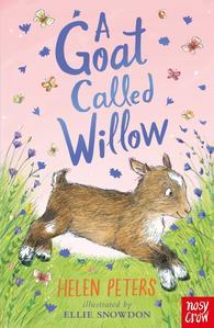 Obrázok A Goat Called Willow