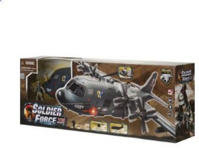 Obrázok Soldier Force VIII Dopravní letadlo