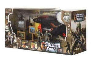 Obrázok Soldier Force VIII Stíhačka s vybavením