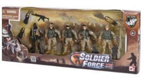 Obrázok Soldier Force VIII Sada vojáčků