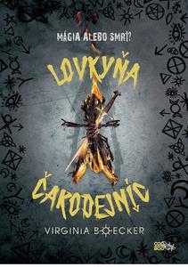 Obrázok Lovkyňa čarodejníc