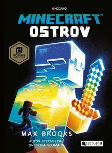 Obrázok Minecraft Ostrov