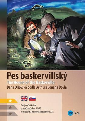 Obrázok Pes baskervillský The Hound of the Baskervilles