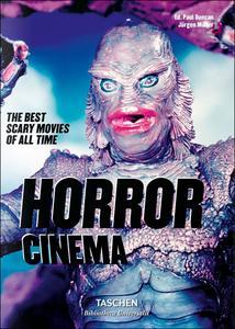 Obrázok Horror Cinema