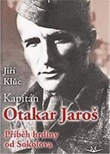 Obrázok Kapitán Otakar Jaroš