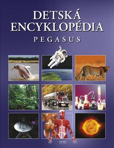 Obrázok Detská encyklopédia Pegasus