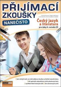 Obrázok Přijímací zkoušky nanečisto Český jazyk a literatura pro žáky 9. ročníků ZŠ