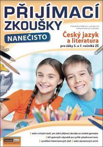 Obrázok Přijímací zkoušky nanečisto Český jazyk a literatura pro žáky 5. a 7. ročníků ZŠ