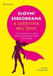 Obrázok Slovní obrana a asertivita pro ženy