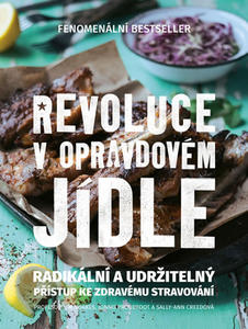 Obrázok Revoluce v opravdovém jídle