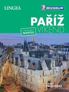 Obrázok Paříž Víkend
