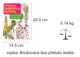 Obrázok Oblíbené babiččiny bylinky pro léčení i vaření