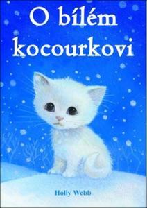 Obrázok O bílém kocourkovi