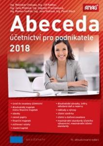 Obrázok Abeceda účetnictví pro podnikatele 2018