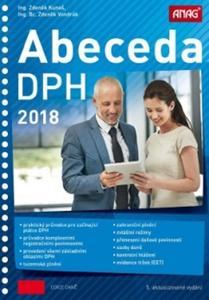 Obrázok Abeceda DPH 2018