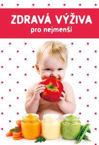 Obrázok Zdravá výživa pro nejmenší