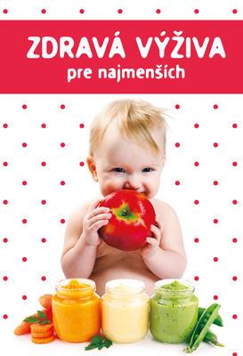 Obrázok Zdravá výživa pre najmenších