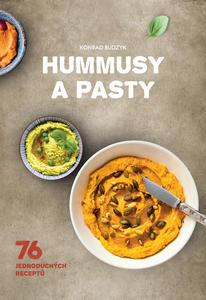 Obrázok Hummusy a pasty