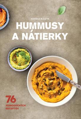 Obrázok Hummusy a nátierky