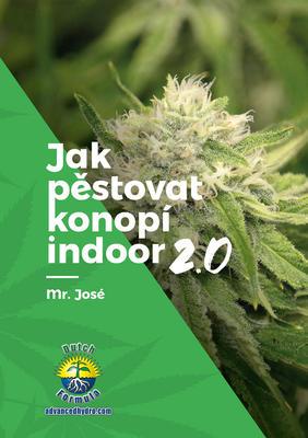 Obrázok Jak pěstovat konopí indoor 2.0