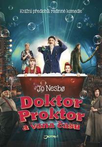 Obrázok Doktor Proktor a vana času