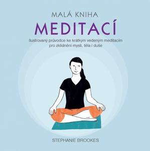 Obrázok Malá kniha meditací