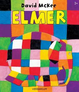 Obrázok Elmer