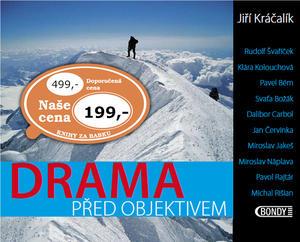 Drama před objektivem