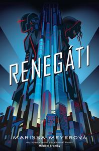 Obrázok Renegáti
