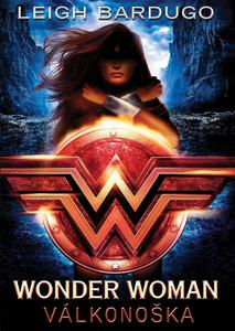 Obrázok Wonder Woman Válkonoška