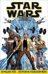 Obrázok STAR WARS Skywalker útočí Zúčtování na pašeráckém měsíci